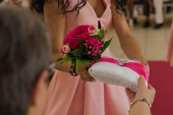personnalisation mariage