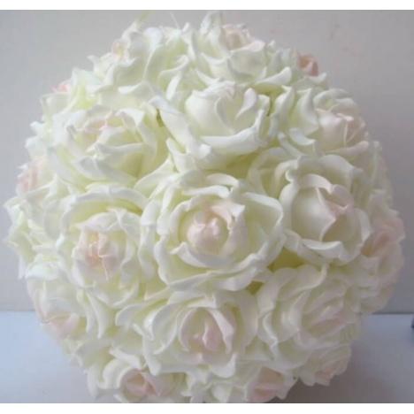 boule florale