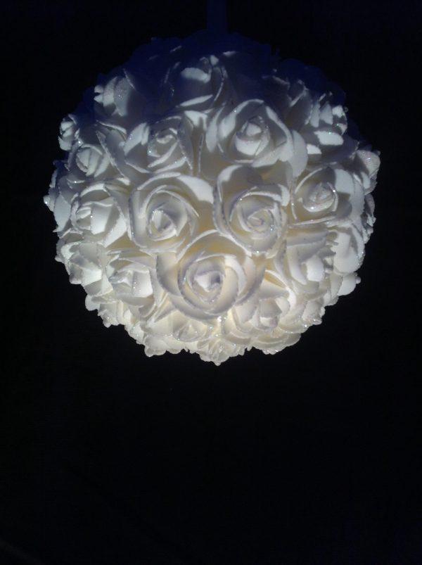 boule florale3