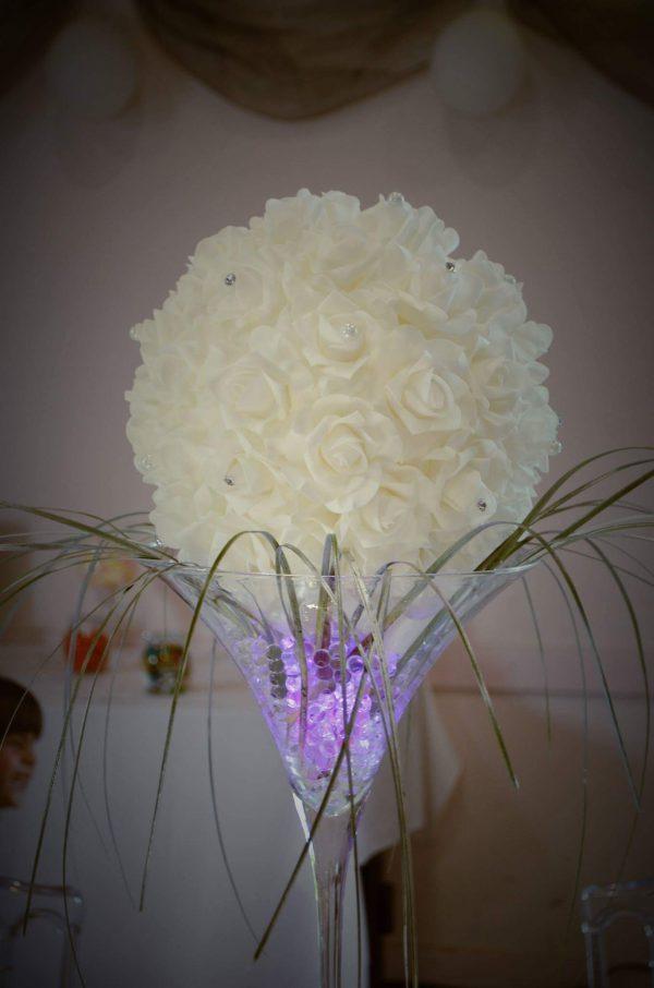 boule florale5