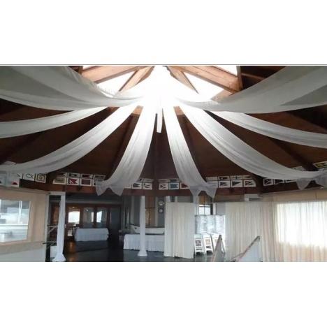 kit drapee plafond