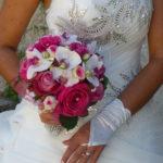 Bouquet mariee Alex