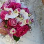 bouquet mariage Alex